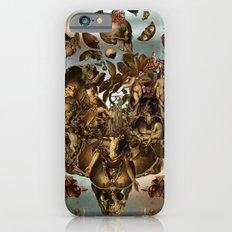 Sanctus Slim Case iPhone 6s