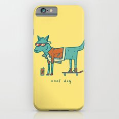 Cool Dog iPhone 6s Slim Case