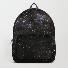 Milky Way Stars Backpack