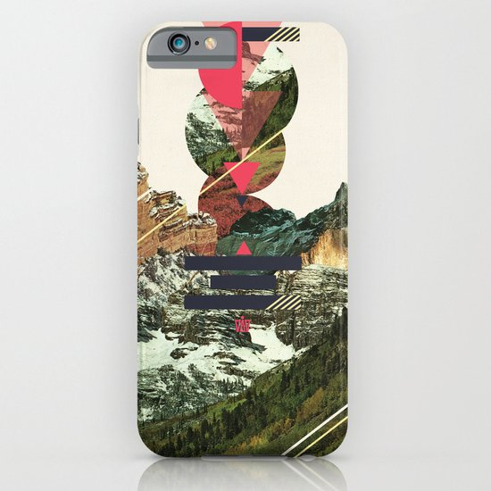 Kong iPhone & iPod Case