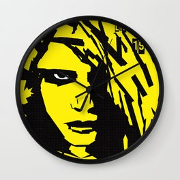 George A. Romero Series :: Night of the Living Dead Wall Clock