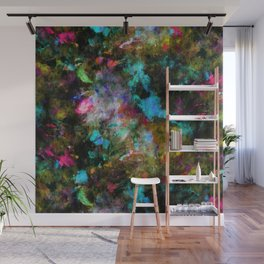 Colour Splash G121 Wall Mural
