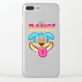 DANG! Clear iPhone Case