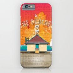 The Beaches iPhone 6 Slim Case