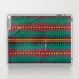 Geo Blanket Laptop & iPad Skin