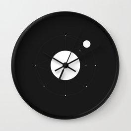 Jhon Maxwell Cherlperten Wall Clock