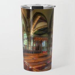 St Peter And St Paul Church Headcorn Kent Travel Mug