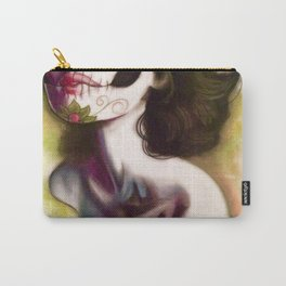 Not darker than black Carry-All Pouch