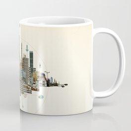 Collage City Mix 8 Coffee Mug