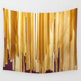 Sundried stripes Wall Tapestry