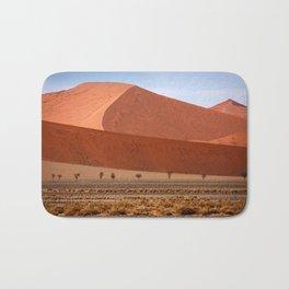 NAMIBIA ... Namib Desert Dunes II Bath Mat