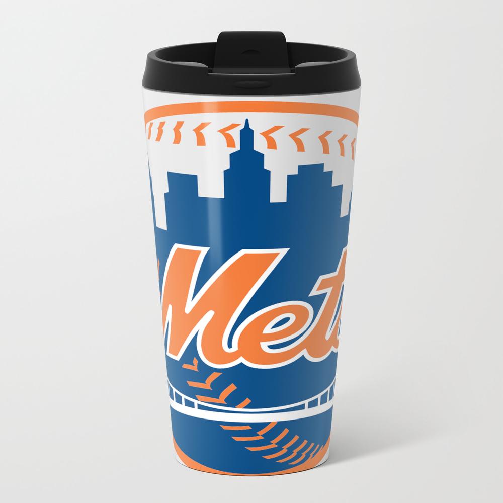Mets New York Travel Mug TRM8865823