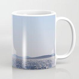 Let Yourself be Free Coffee Mug