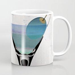 Martini Prism Coffee Mug