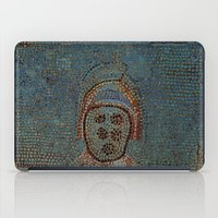 gladiator iPad Cases featuring Gladiator by Alec Bancher