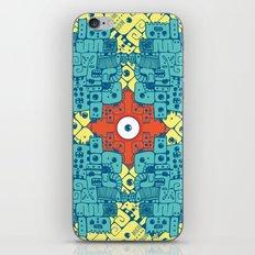 Jeroglyphic iPhone & iPod Skin