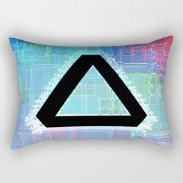 MODERNISM  Rectangular Pillow