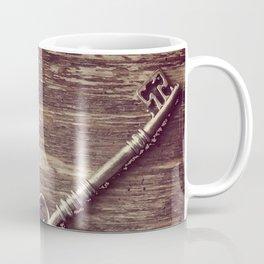 Just a Plain Ole' Prop Key Coffee Mug