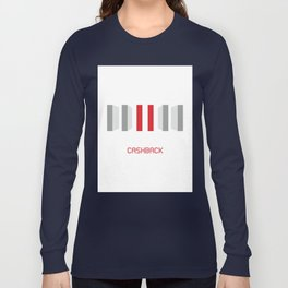 Cashback Long Sleeve T-shirt