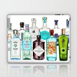 Gin Laptop & iPad Skin