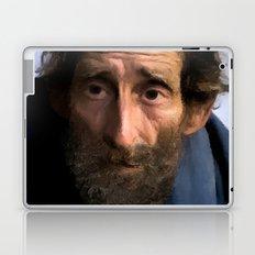 Face of Humanity Laptop & iPad Skin