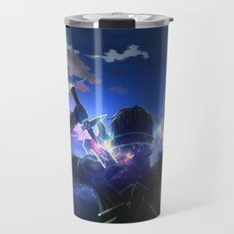 Sword - Kirito Travel Mug