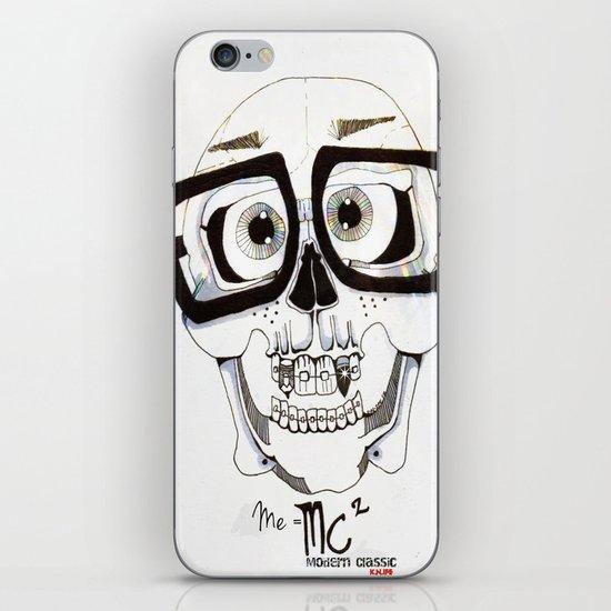 The Me Formula iPhone & iPod Skin