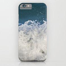 Sapphire and Crystals Saltwash iPhone 6s Slim Case