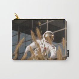 Grounded Astronaut Carry-All Pouch