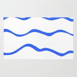 Mariniere marinière – new variations I Rug
