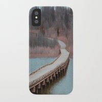 michigan iPhone & iPod Cases featuring Michigan by Ziggy Photography