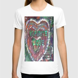 Another Display of Infinite Love T-shirt