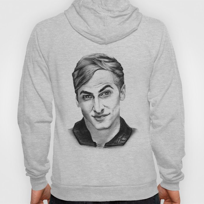 Kendall Schmidt from Big Time Rush Hoody