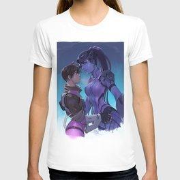 rendez-vous avec la mort T-shirt