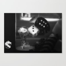 Electra 225 Canvas Print