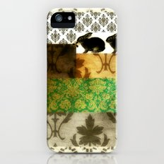 The Hares iPhone (5, 5s) Slim Case