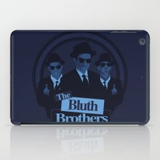 The Bluth Brothers iPad Case