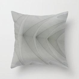 Vaulted Throw Pillow