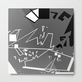 papel carbono 26072016-1331 [9831] Metal Print