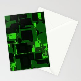Plate Form Stationery Cards
