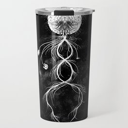 Looking for Connection  Travel Mug