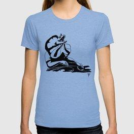 AniMusic (LIZARD) T-shirt