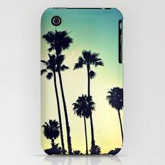 Pacific Coast Hwy Cruisin iPhone (3g, 3gs) Slim Case