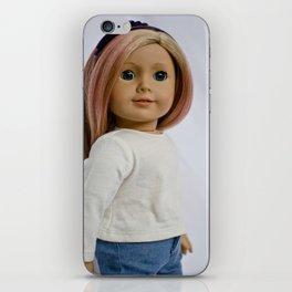 Scout 3 iPhone Skin
