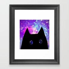 cat-23 Framed Art Print