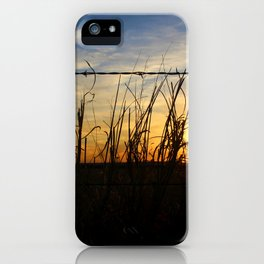 Free Show iPhone Case