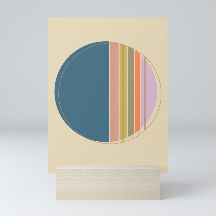 Modern Mini Art Print