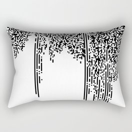 QR-antine V 0.2 Rectangular Pillow