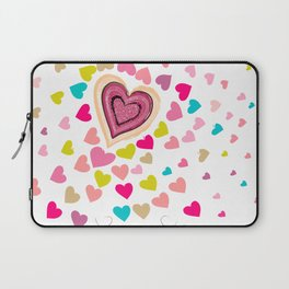 Attractions Laptop Sleeve