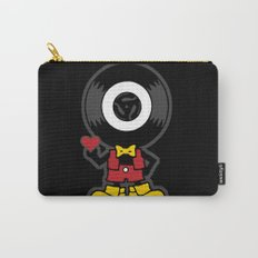 Vinyl Richie Carry-All Pouch